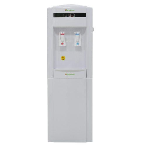 Máy làm nóng lạnh nước uống loại đứng KG31A2