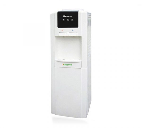 Máy làm nóng lạnh nước uống loại đứng KG32N