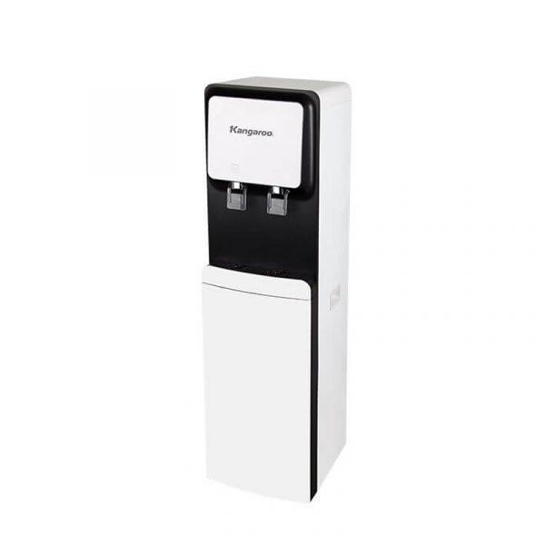 Máy lọc nước có chức năng làm nóng lạnh nước uống KG61A3