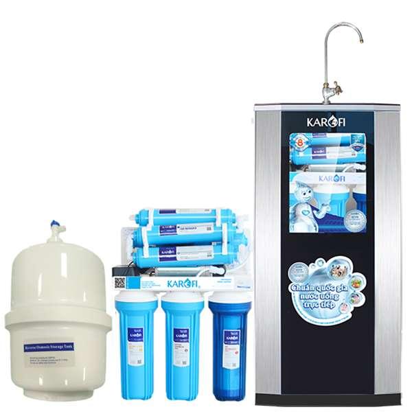 Máy lọc nước tủ IQ ER080