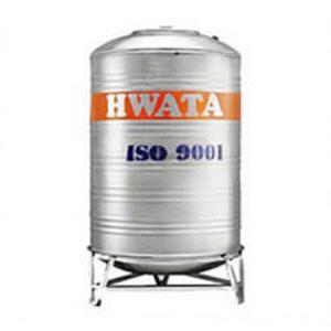 Bồn nước inox Hwata đứng